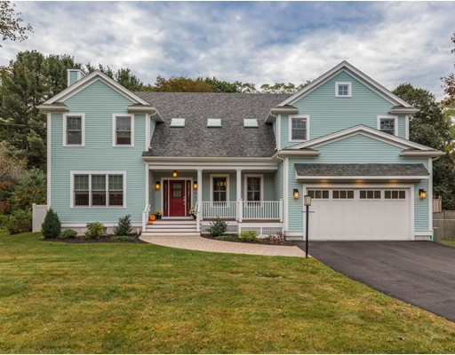 273 WOBURN Street, Lexington, MA