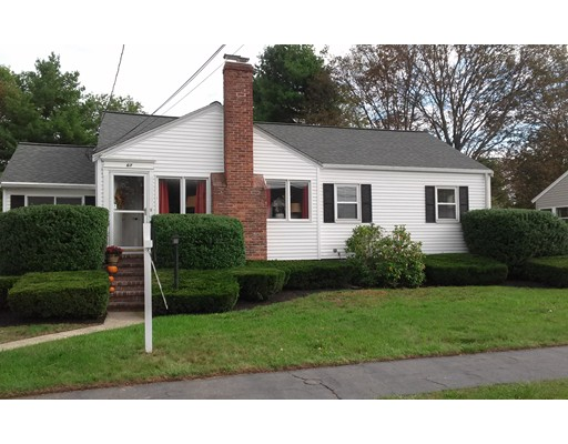 67 Pellana Road, Norwood, MA