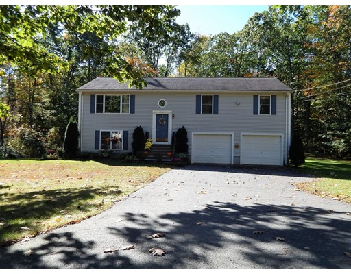 10 Laurel Hill Road, Westhampton, MA
