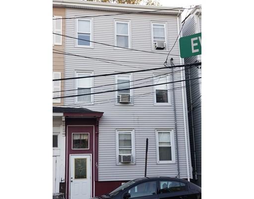 247 Everett Street, Boston, MA 02128