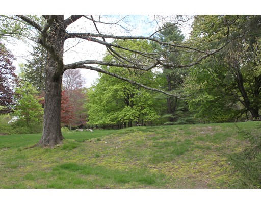 Lot 9 Grove Street, Needham, MA