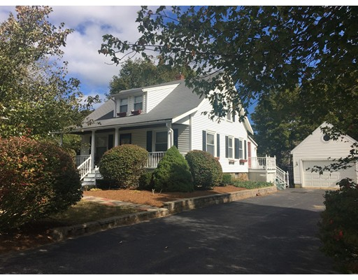 15 Pleasant Street, Hanson, MA
