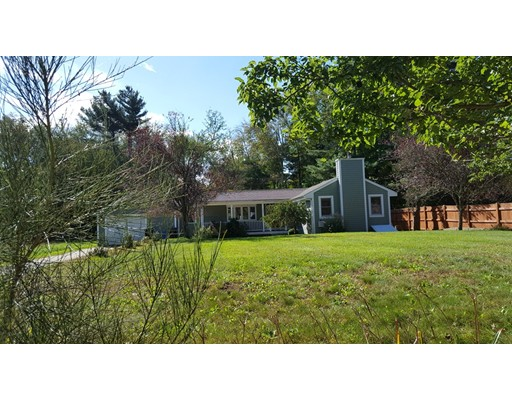 367 Chase Road, Dartmouth, MA