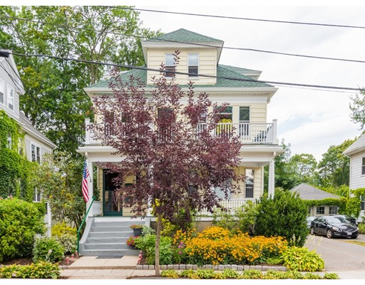 17 Commonwealth Road, Watertown, MA 02472