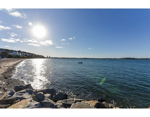 17 Fort Point Road, Weymouth, MA