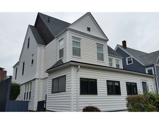22 Saunders Street, Boston, MA 02134