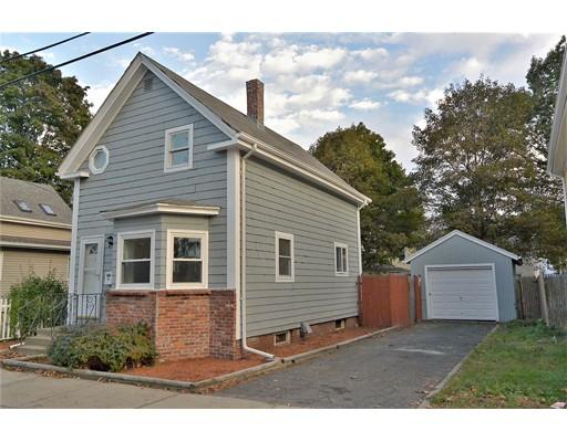 68 Haviland Avenue, Lynn, MA