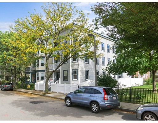 38 Brookside Avenue, Boston, MA 02130