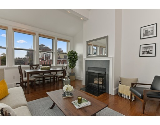 54 Waltham Street, Boston, MA 02118