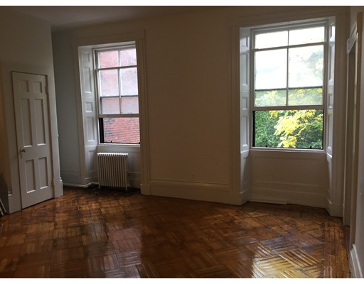 81 Mount Vernon Street, Unit 6, Boston, Ma 02108
