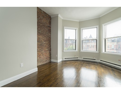 549 Columbus Avenue, Boston, Ma 02118