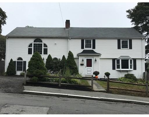 62 Appleton Street, Salem, MA