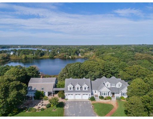 721 Samoset Road, Eastham, MA