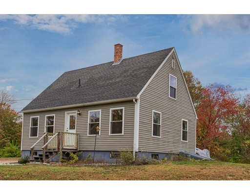 19 Hall Street, Winchendon, MA