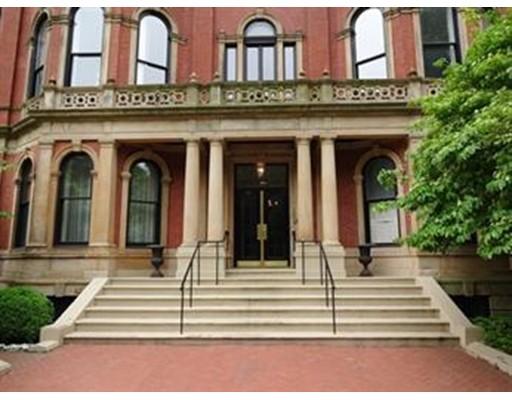40 Commonwealth Avenue, Boston, MA 02118