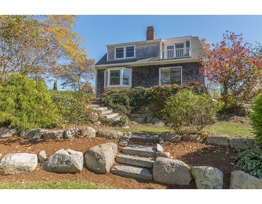 27 Way Road, Gloucester, MA