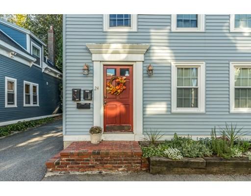 24 Carlton Street, Salem, MA 01970