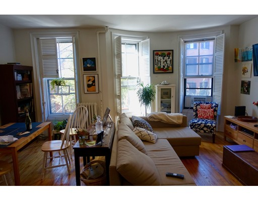 97 Pembroke, Boston, Ma 02118