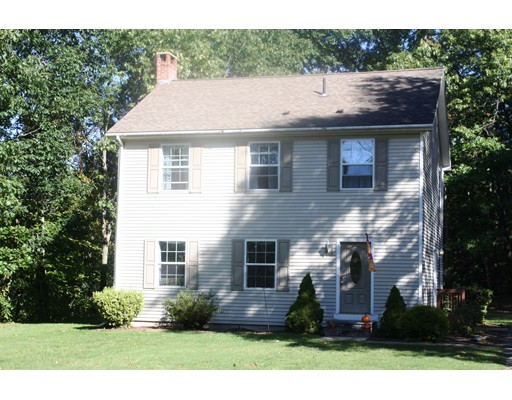 21 Dry Hill Road, Montague, MA