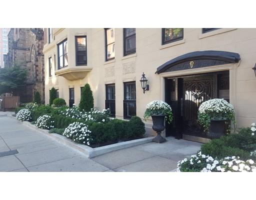 50 Commonwealth Avenue, Boston, MA 02116