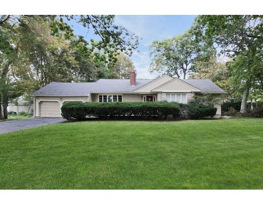 83 Spring Valley Road, Belmont, MA