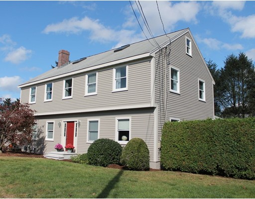 375 Lowell Street, Lexington, MA