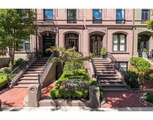 200 Beacon Street, Boston, MA 02116