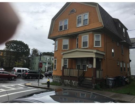 2 Hiawatha Road, Boston, MA 02126