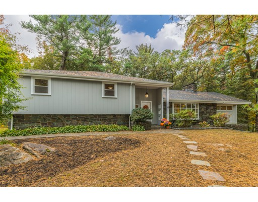 6 Doncaster Road, Lynnfield, MA