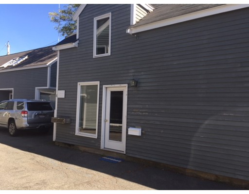 63 Front Street, Marblehead, MA 01945
