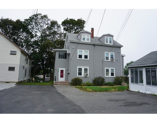 4 Lincoln Place, Peabody, MA 01960