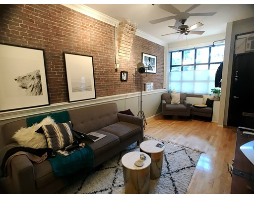 88 Prince Street, Unit 1A, Boston, MA 02113