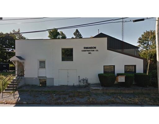 5 Maynard Street, Attleboro, MA 02703