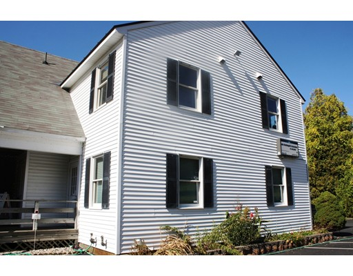 168 Main Street, Northfield, MA 01360