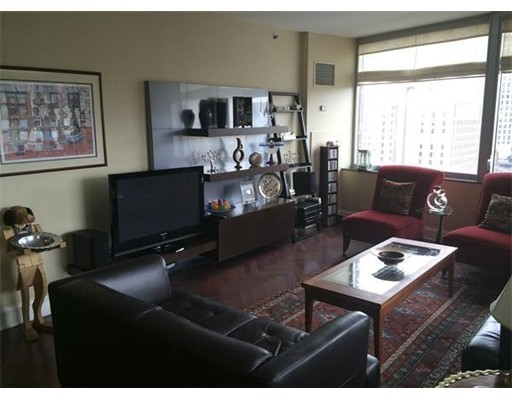 Charles Street, Unit 1412, Boston, Ma 02116
