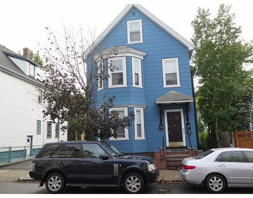 23 St. Margaret Street, Boston, Ma 02125