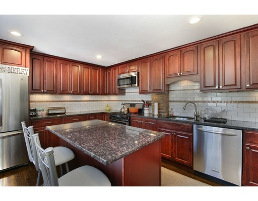 417 Bunker Hill Street, Boston, Ma 02129