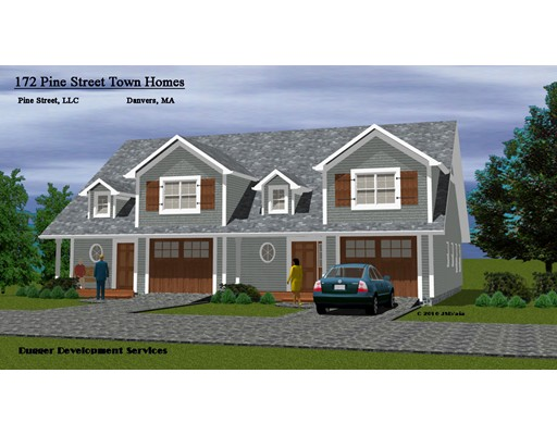 174 Pine Street, Danvers, MA 01923