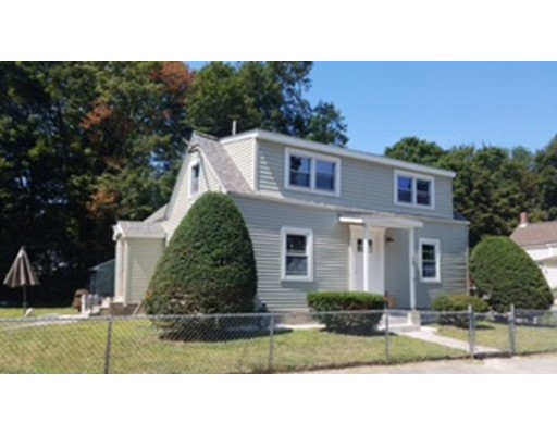 10 Pelham Avenue, Methuen, MA