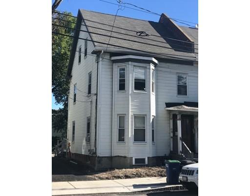 219 Beacon Street, Somerville, MA