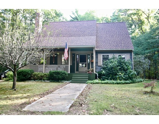 16 Wall Street, Middleboro, MA