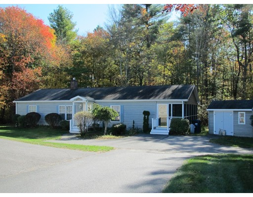 206 Orchard Court, Middleboro, MA
