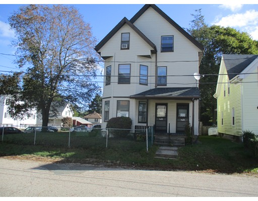 2 Millett Street, Brockton, MA 02301