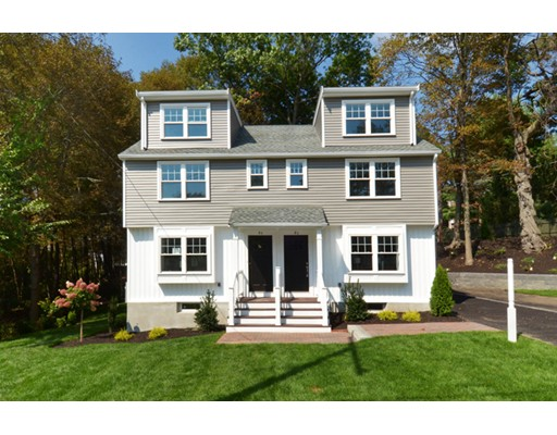 85 Canal Street, Winchester, MA