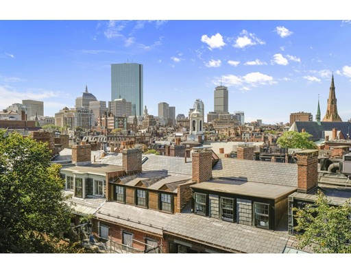 29 W Cedar Street, Boston, MA
