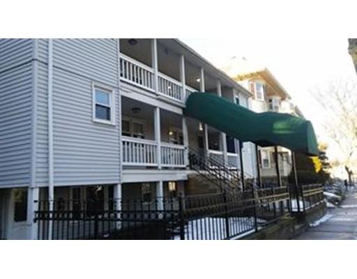 505 Talbot Avenue, Boston, Ma 02124