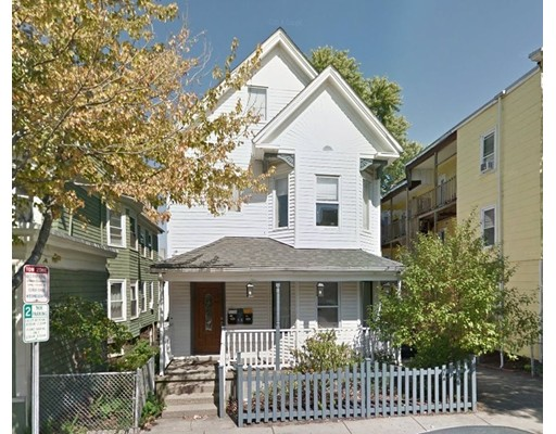 221 Highland Avenue, Somerville, MA 02143