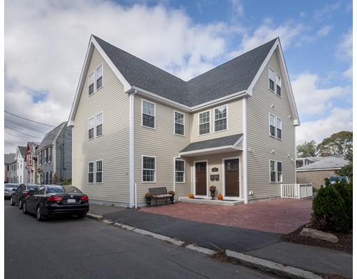 25 Carlton Street, Salem, Ma 01970