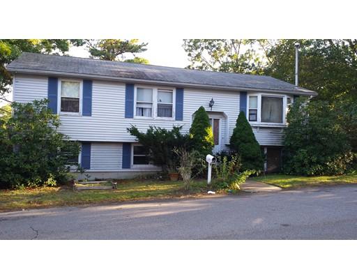 142 Quinn Road, Lynn, MA
