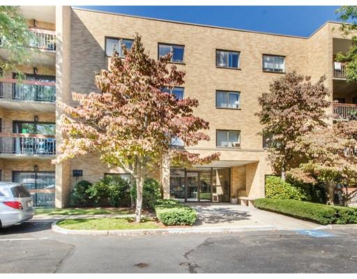41 Centre Street, Unit 202, Brookline, Ma 02446